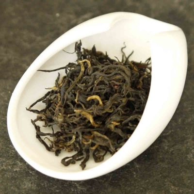 High Quality Black Tea